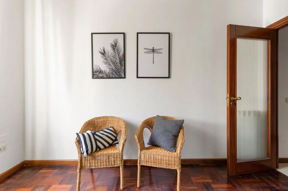 Home staging a Napoli