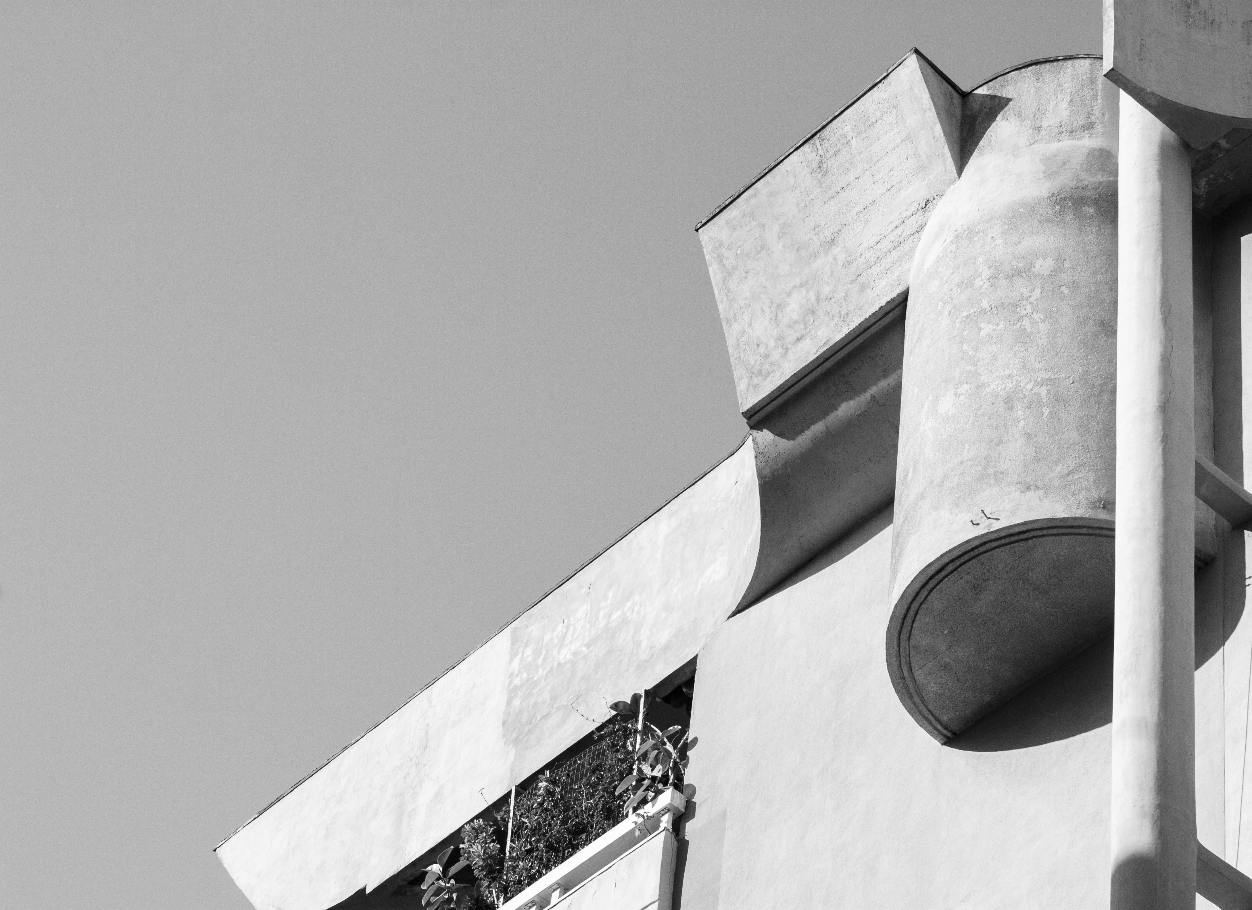 Edificio in Via S. Giacomo dei Capri, Napoli