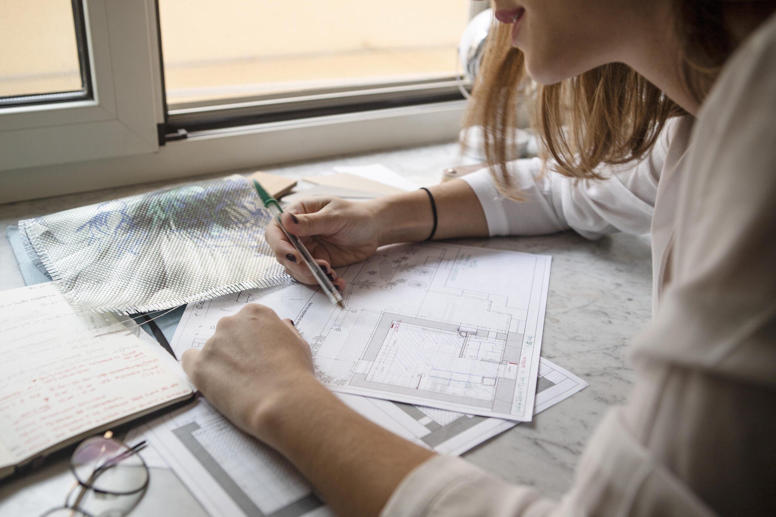 consulenza architettura online
