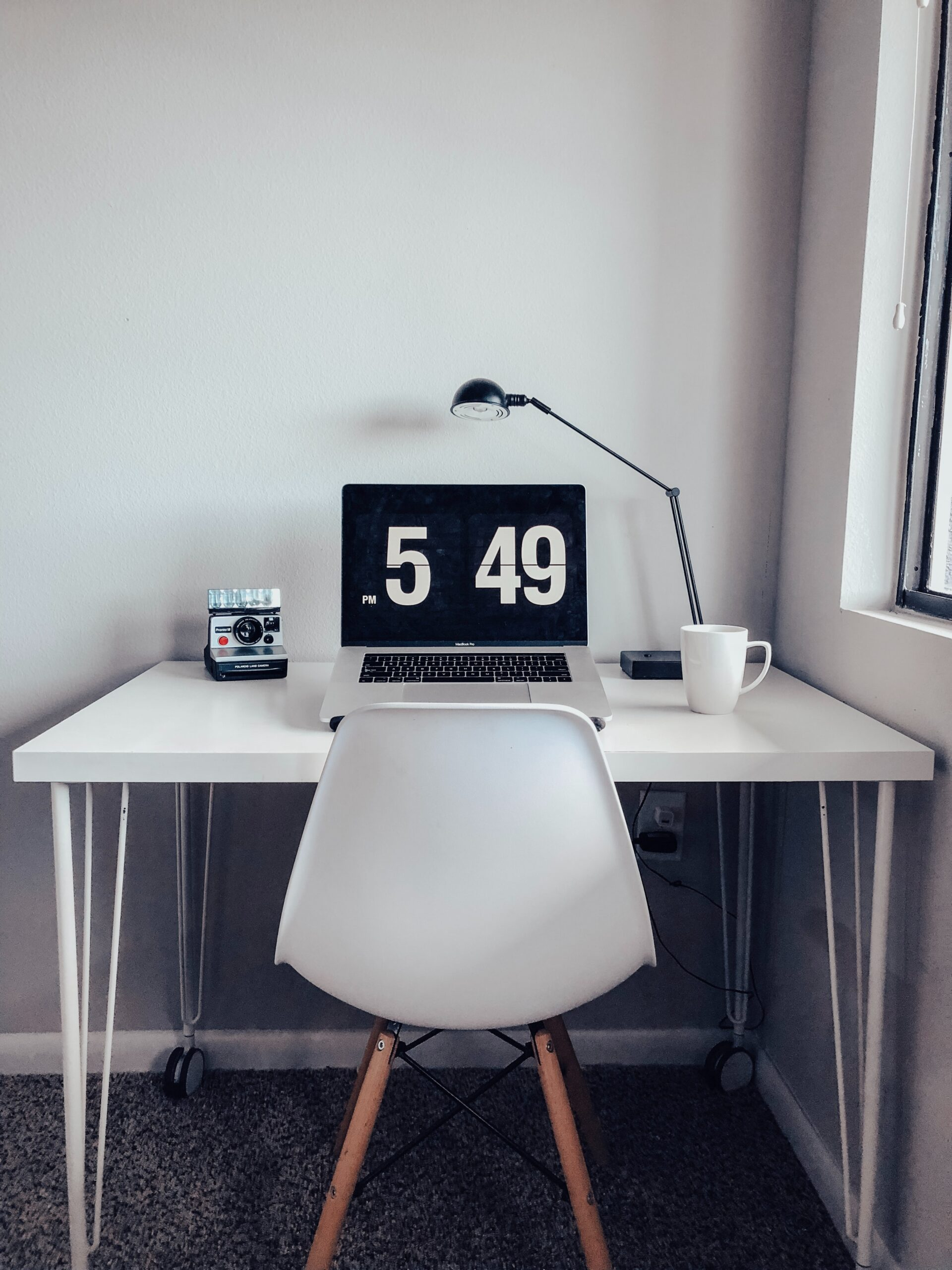 idee di arredamento per smart working